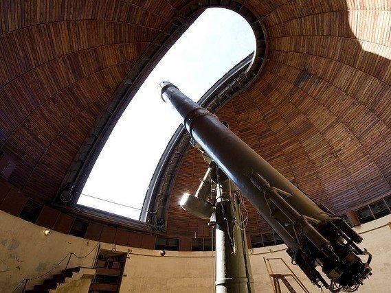 Особенности создания домашней обсерватории в коттедже