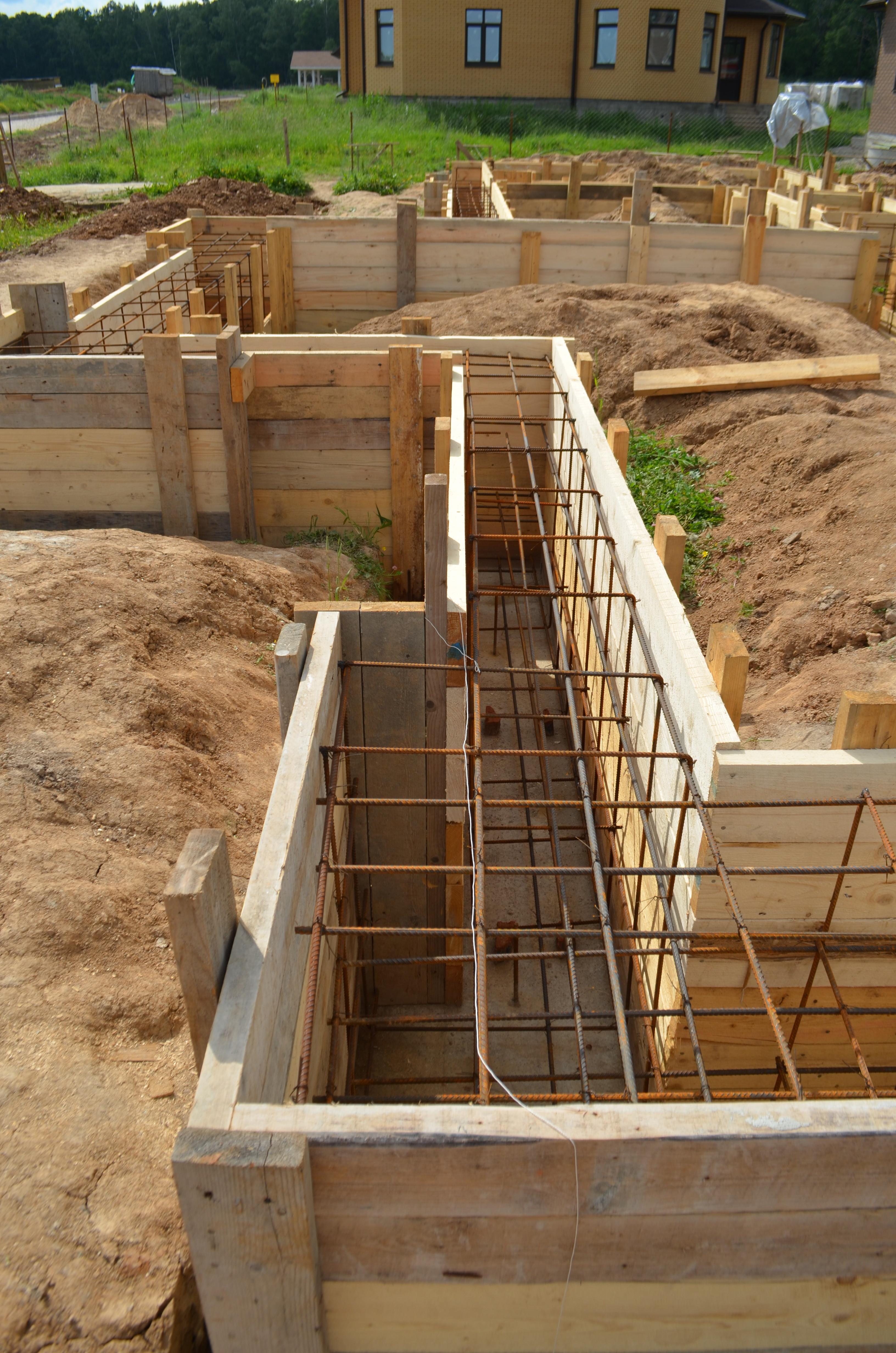 Строительство домов в Москве, Подмосковье под ключ. Построить дом