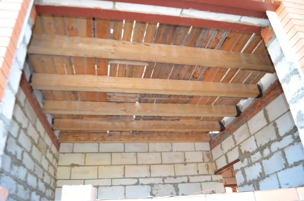 строительство домов из пенобетона в подмосковье