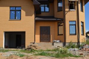 Очень уютный и просторный двухэтажный дом