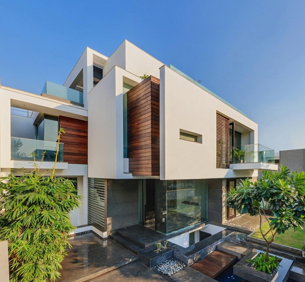 Fotos de terrazas en casas 24