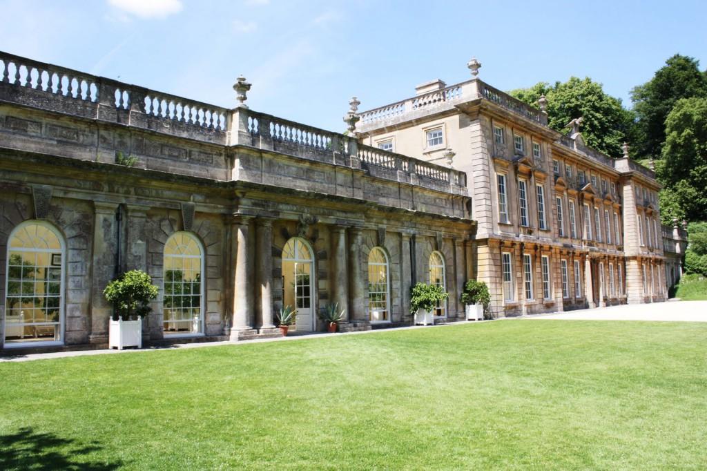 барокко дом