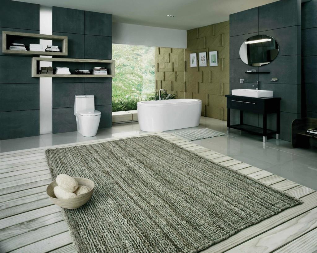 дизайн проект ванная