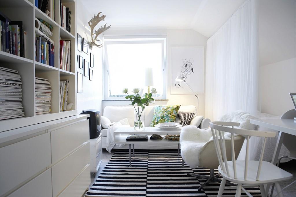 дом скандинавский дизайн