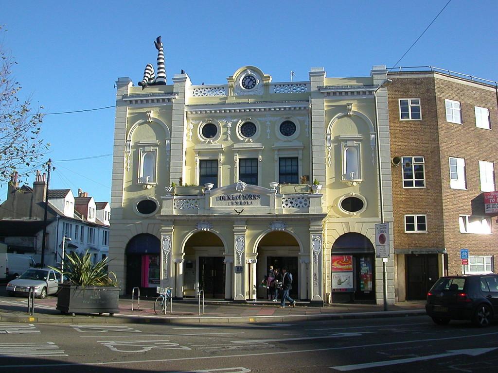 дворец барокко