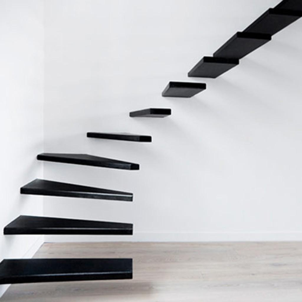 лестница воздушные ступени