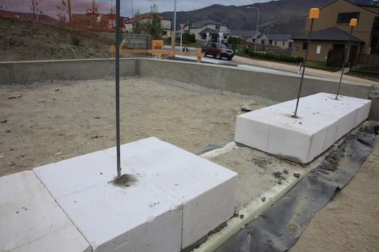 пеноблоки строительство