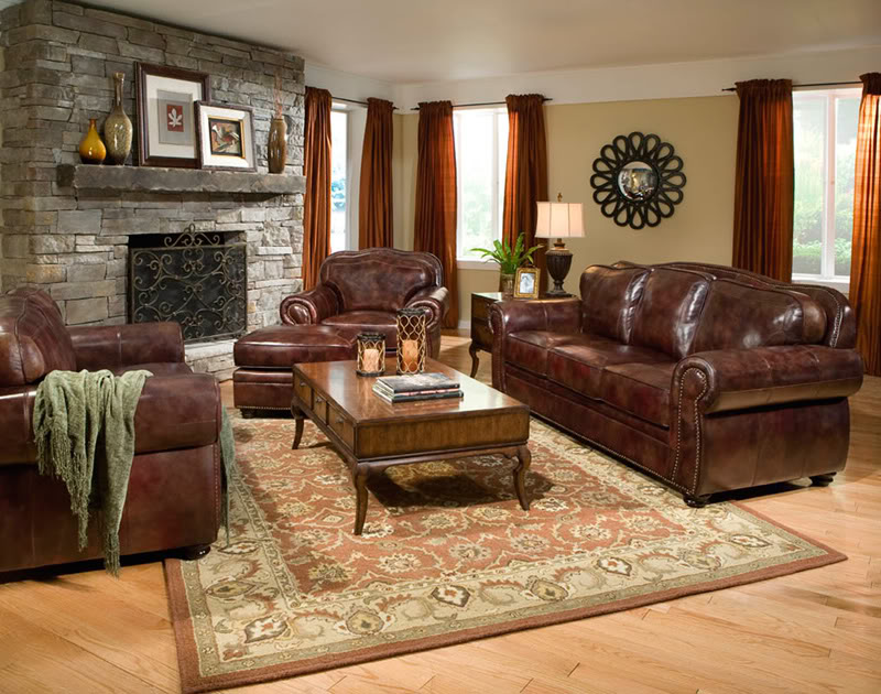 best traditional leather living room furniture sets ideas