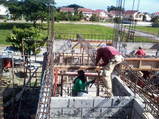 СТЕНЫ строительство