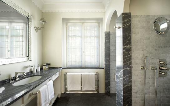 ванная мрамор