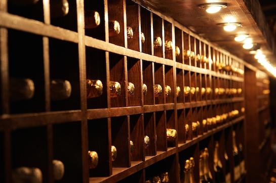 система хранение вина