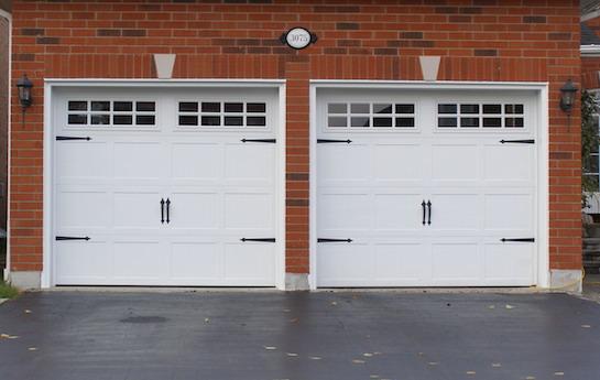 гараж на две машины