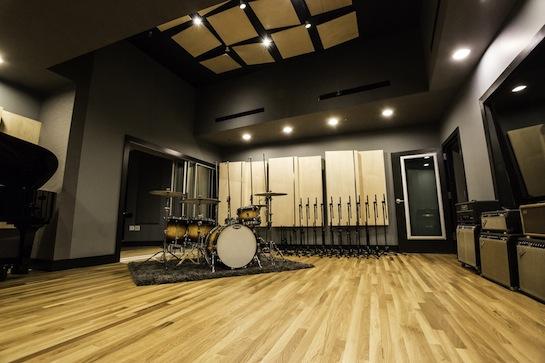 стены звукоизоляция
