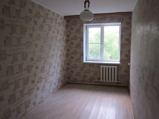 брежневка комната