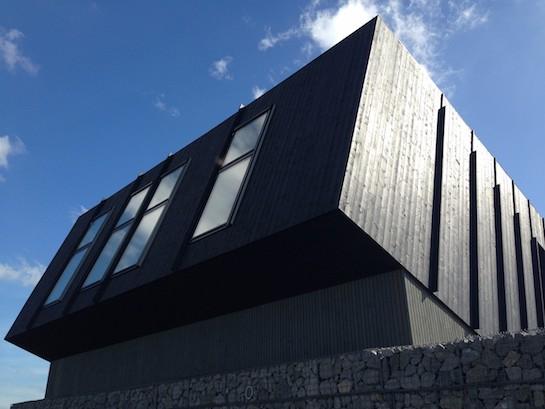 дом солнечная энергия