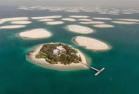 остров архипелага