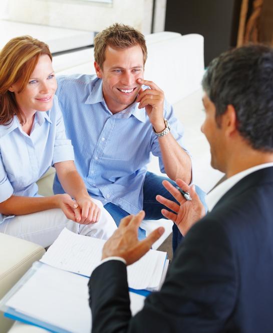 переговоры покупка дома